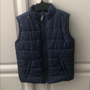 Tommy Hilfiger Boys Size 4T vest
